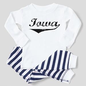 Iowa Toddler Pajamas
