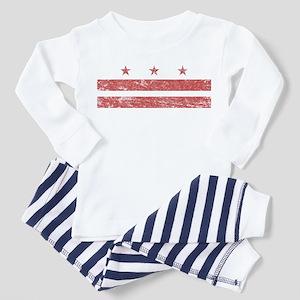 Flag_of_Washington DCpng Pajamas