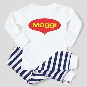 Maggi. Toddler Pajamas