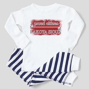 Citizen Lakota Toddler Pajamas