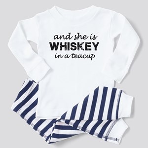 and she is WHISKEY in a teacup Pajamas