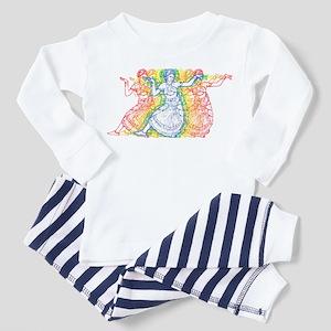 Toddler Pajamas
