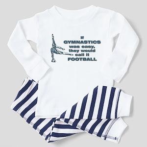 GYMNASTfbM Pajamas