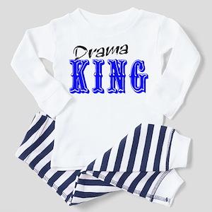 Drama King Toddler Pajamas