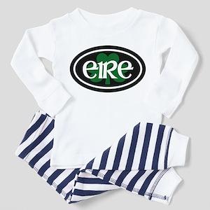 Eire Euro Toddler Pajamas