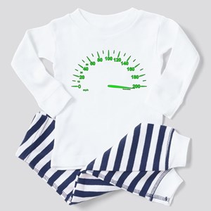 Speed Toddler Pajamas