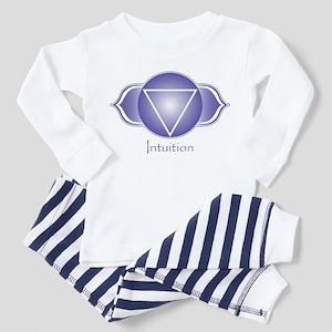 Baby Yoga Toddler Pajamas