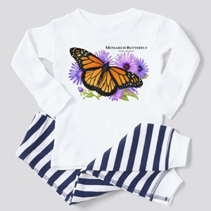 Monarch Butterfly Pajamas