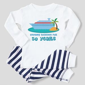 50th Anniversary Cruise Pajamas