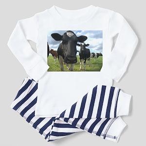 Heres Lookin At You Babe! Toddler Pajamas