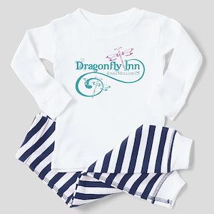 Dragonfly Inn Toddler Pajamas