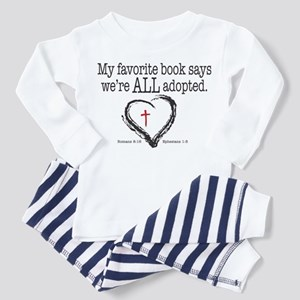 AllAdopted_12 Pajamas