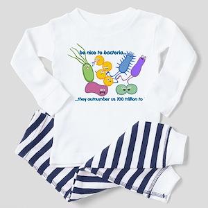 Outnumbered Toddler Pajamas