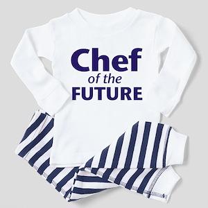 Chef of the Future - Toddler Pajamas