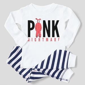 Pink Nightmare Pajamas