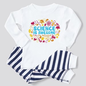 3-science Pajamas