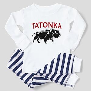TATONKA Toddler Pajamas
