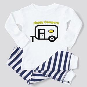 Happy Campers! Pajamas
