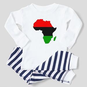 AFRICA SHIRT AFRICAN AMERICAN GIFT BLACK PRIDE TEE