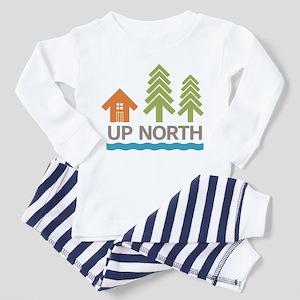 Up North Pajamas
