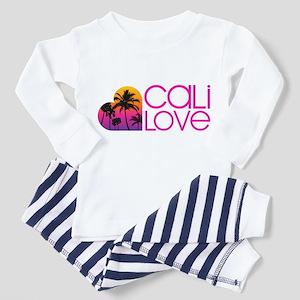 Cali Love #1 Toddler Pajamas