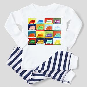 westy squares Pajamas