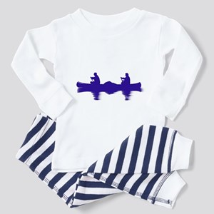 BLUE CANOE Toddler Pajamas