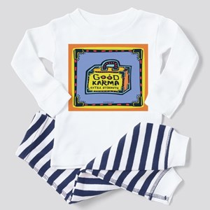 GOOD KARMA Toddler Pajamas