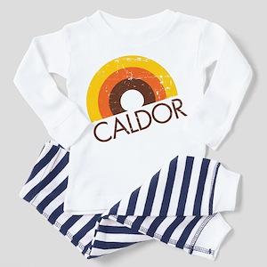 Caldor Disount Bin Toddler Pajamas