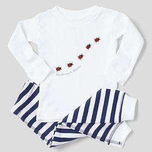 ladybird Toddler Pajamas