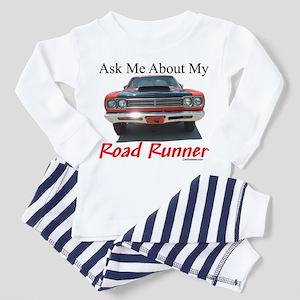 Road Runner Toddler Pajamas