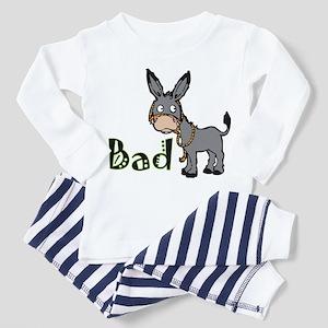 Bad Ass Pajamass, Gifts & App Toddler T-Shi