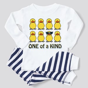 One Of A Kind Toddler Pajamas