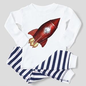 red_rocket_angle_flat Pajamas