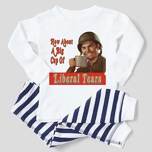 Big Cup Of Tears Toddler Pajamas