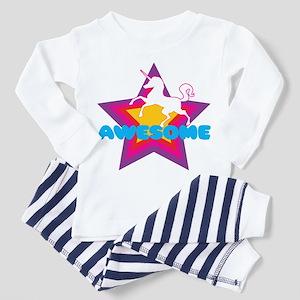 Awesome! - Toddler Pajamas