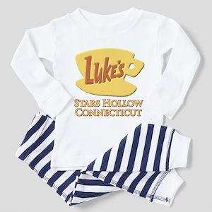 Luke's Diner Stars Hollow Gilmore Girls Toddler T-