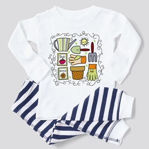 Gardeners' Supplies Toddler Pajamas