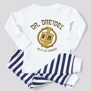 Dr. Dreidel - Toddler Pajamas