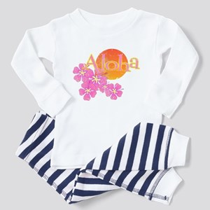hawaiisunscratch Pajamas