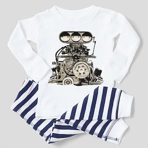 Blower-11- Toddler Pajamas