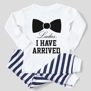 Ladies, I have arrived Toddler Pajamas