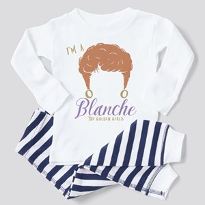 I'm A Blanche Golden Girls Pajamas