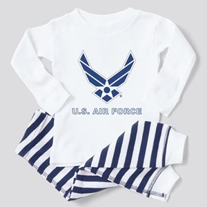 U.S. Air Force Toddler Pajamas