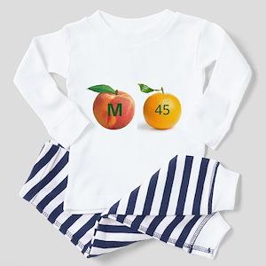 Impeach 45 Pajamas