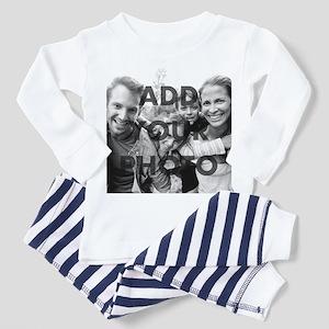 Add Your Photo Toddler Pajamas
