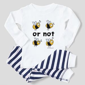 2B or not 2B Toddler Pajamas