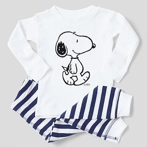 Peanuts Snoopy Pajamas