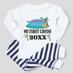 My 1st Cruise Pajamas
