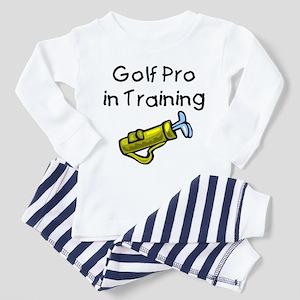 Golf Pro in Training Toddler Tee